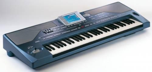 KORG PA800